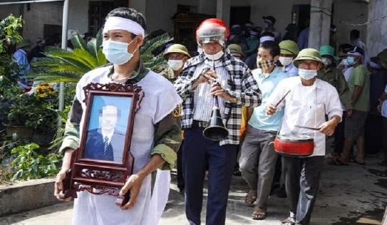Chân dung gã chồng sát hại vợ và bố mẹ vợ ở Thái Bình