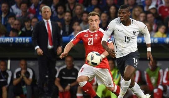 Link xem trực tiếp bóng đá Pháp - Thụy Sĩ, EURO 2020: Khó có 'địa chấn' như Hà Lan