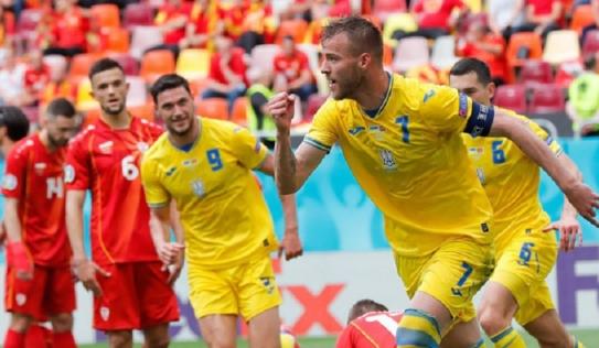 Link xem trực tiếp bóng đá Thụy Điển - Ukraine: Quyết đấu vì giấc mơ 29 năm mòn mỏi chờ đợi