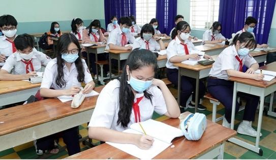 Hà Nội: Học sinh trúng tuyển kỳ thi lớp 10 phải xác nhận nhập học từ ngày 1-3/7