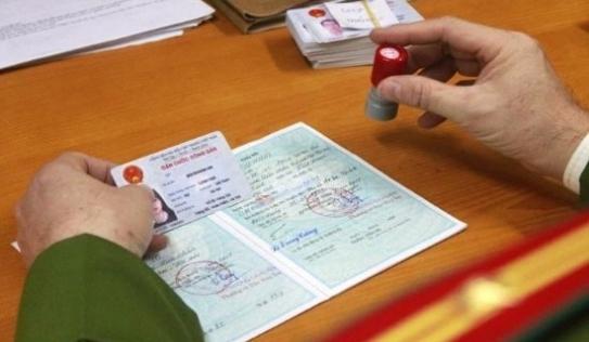 Công an thành phố Hà Nội ngừng nhận hồ sơ đăng ký hộ khẩu