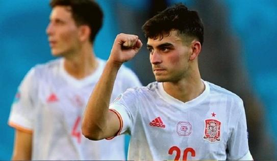Link xem trực tiếp bóng đá nam Olympic Ai Cập vs Tây Ban Nha: Ứng viên vô địch phô diễn sức mạnh