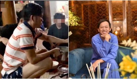 Lại dấy lên nghi vấn Hoài Linh 'nói xạo' khi lộ ảnh nam danh hài đi chơi giữa thời điểm bệnh tật