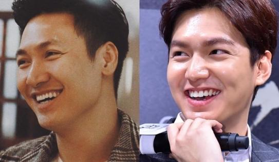 Mạnh Trường với hàng loạt khoảnh khắc giống Lee Min Ho đến ngỡ ngàng