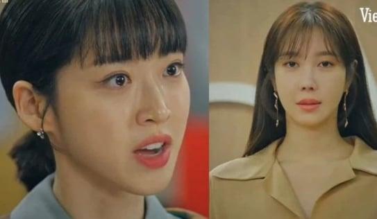 Penthouse 3 - Cuộc chiến thượng lưu 3 tập 3: Ju Dan Tae đối diện hàng tá kẻ thù, Seok Kyung quyết phản bội Shim Su Ryeon