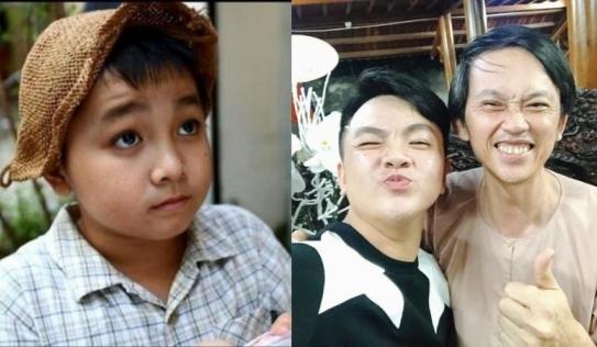 Ít ai biết Hoài Linh còn có 1 cậu con nuôi 17 tuổi, từng 'vượt mặt' Phương Mỹ Chi để chứng tỏ tài năng