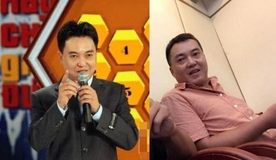 Cuộc sống kín tiếng ở tuổi 50 của của MC 'Hãy chọn giá đúng' Lưu Minh Vũ