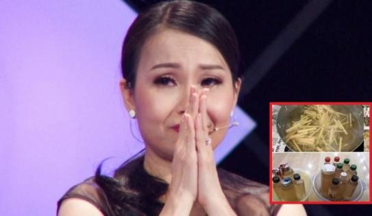 Cẩm Ly bị khán giả nhắc nhở sau khi chia sẻ bài đăng về thói quen chăm sóc sức khỏe giữa mùa dịch