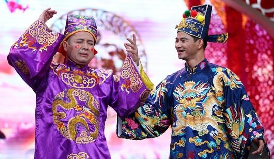 'Táo giáo dục' Chí Trung và 'Nam Tào' Xuân Bắc đón nhận tin vui sau hàng chục năm trời cống hiến vì nghệ thuật