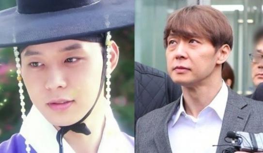 'Hoàng tử gác mái' Park Yoochun ê chề nhận 'trái đắng' hậu phủ nhận cáo buộc đời tư bất chính