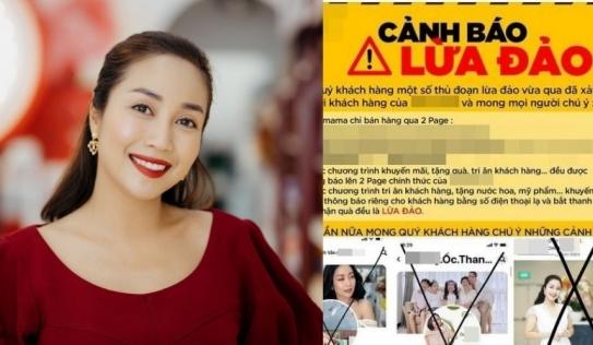 Ốc Thanh Vân gặp 'hạn' với nghề tay trái khi bị tố bán hàng kém chất lượng giữa mùa dịch