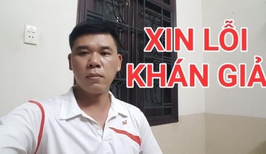 Chủ kênh Youtube 'Sài Gòn Ngày Nay' lên tiếng vì gọi người dân là 'mập', 'bụi đời'
