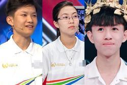 Dàn thí sinh Olympia 'thất vọng' với kết quả thi tốt nghiệp THPT 2021