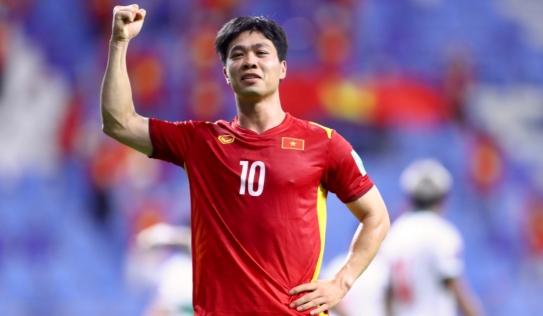 Bảng xếp hạng vòng loại World Cup: Việt Nam giữ vững ngôi đầu, UAE gắt gao bám đuổi