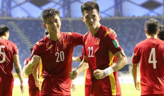 Bốc thăm vòng loại thứ 3 World Cup 2022: Đội tuyển Việt Nam nằm chung bảng với Trung Quốc