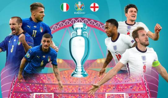 Nhận định Anh vs Ý, 02h00 ngày 12/07: Chung kết Euro 2021