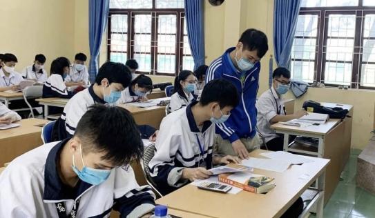 Một tỉnh thành ở phía Bắc cho học sinh đi học trở lại từ ngày 19/7