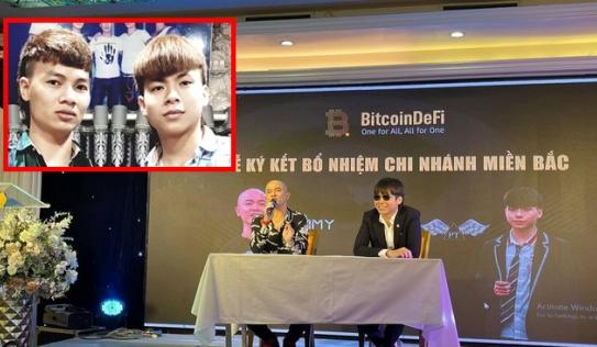 Sau loạt 'hot girl tài chính', đến lượt em trai Khá Bảnh cũng gia nhập hội 'chủ tịch tỉa nến'