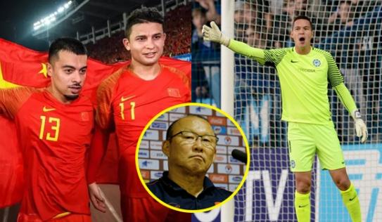 Báo Trung Quốc chê đội tuyển Việt Nam nghèo, không đủ tiền để nhập tịch 'vũ khí đẳng cấp châu Âu'