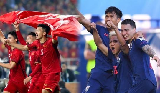 Báo Thái Lan tự nhận mình là Vua Đông Nam Á, tuyên chiến với Việt Nam ở trận chung kết AFF Cup