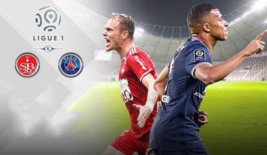 Nhận định Brest vs PSG, 02h00 ngày 21/08: vòng 3 giải VĐQG Pháp - Ligue 1