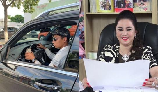 Youtuber dạy trộn vữa vượt mặt bà Phương Hằng khoe xấp tiền, tiết lộ thu nhập cả trăm triệu mỗi tháng
