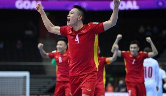 Tái hiện kì tích tại World Cup, ĐT Việt Nam nhận khoản thưởng nóng chưa từng có