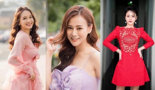 Dàn sao nữ ngoại hình xinh, diễn xuất đỉnh của VTV