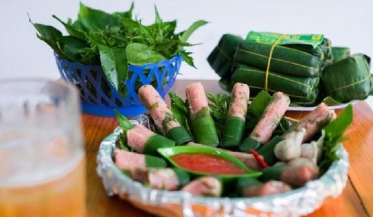 Phát hiện siêu chất bảo quản thực phẩm trong nem chua của Việt Nam