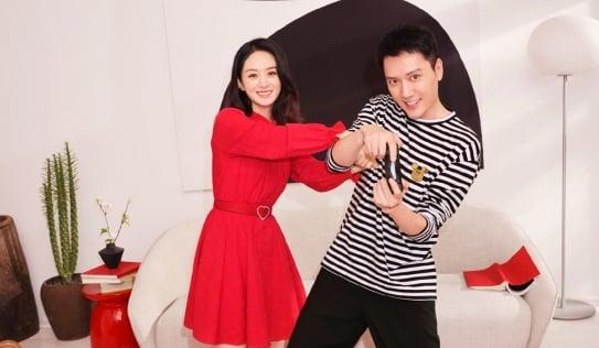 Triệu Lệ Dĩnh có hối hận khi quyết định ly hôn với Phùng Thiệu Phong?
