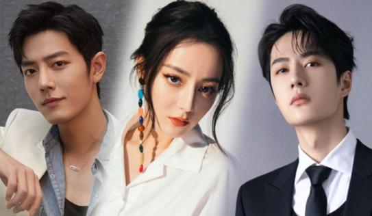 20 phim Hoa ngữ lên sóng quý 3 của Tencent: Tiêu Chiến, Nhất Bác, Nhiệt Ba, Dương Dương... toàn siêu phẩm