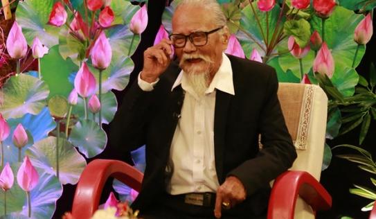Nghệ sĩ Hữu Thành - diễn viên Đất Phương Nam qua đời ở tuổi 88