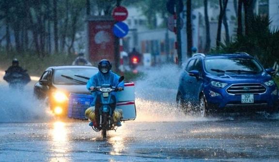 Đợt gió mùa Đông Bắc, mưa rét ở Bắc và Trung Bộ khi nào tạm chấm dứt?
