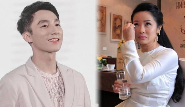 Diva Hồng Nhung từng muối mặt xin lỗi Sơn Tùng M-TP vì một sai lầm