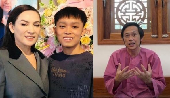 Tin sao Việt 22/6: Người trong nghề 'bóc phốt' Phi Nhung, Hoài Linh bị tố nợ tiền vật liệu xây nhà thờ Tổ 100 tỷ