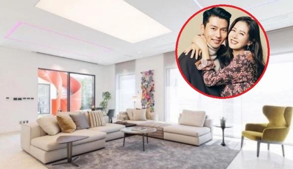 Hyun Bin và Son Ye Jin lộ bằng chứng xác thực đang sống chung 1 nhà sau 8 tháng công khai tình cảm