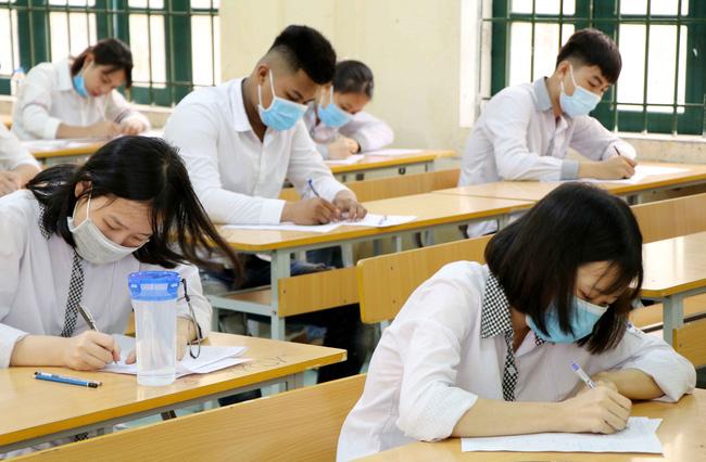 Đáp án đề thi môn Hóa tốt nghiệp THPT Quốc Gia 2021 mã đề 206 6