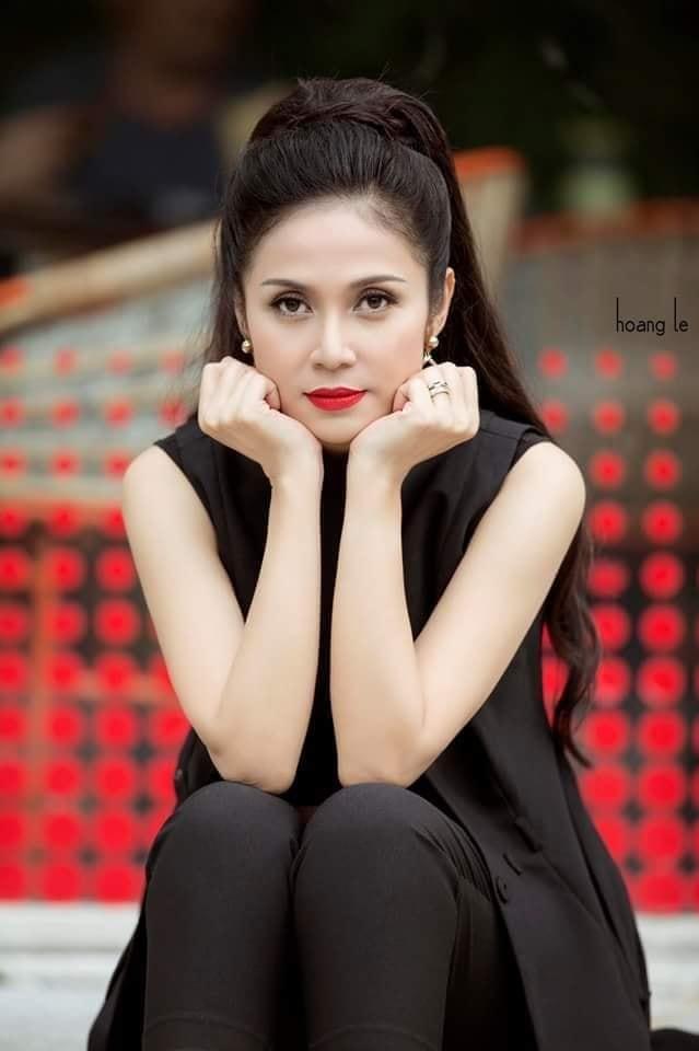 Việt Trinh - mỹ nhân chối bỏ tình yêu với Lý Hùng khổ tâm vì rơi vào hoàn cảnh éo le 3