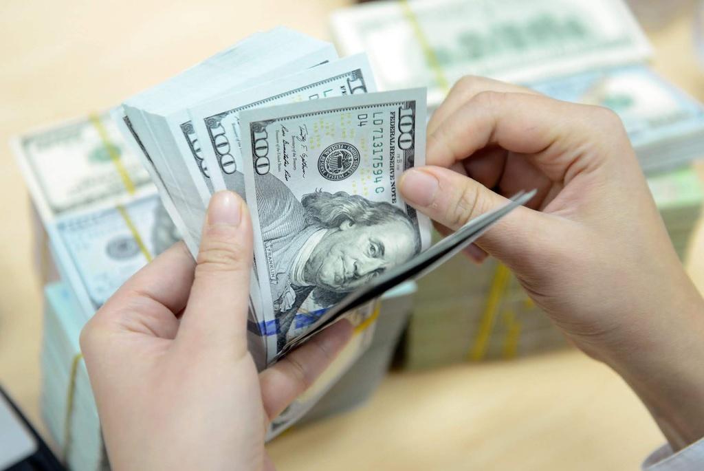 Tin tức kinh doanh 24h ngày 24/7: VN-Index mất gần 25 điểm, Tỷ giá USD tăng mạnh 1