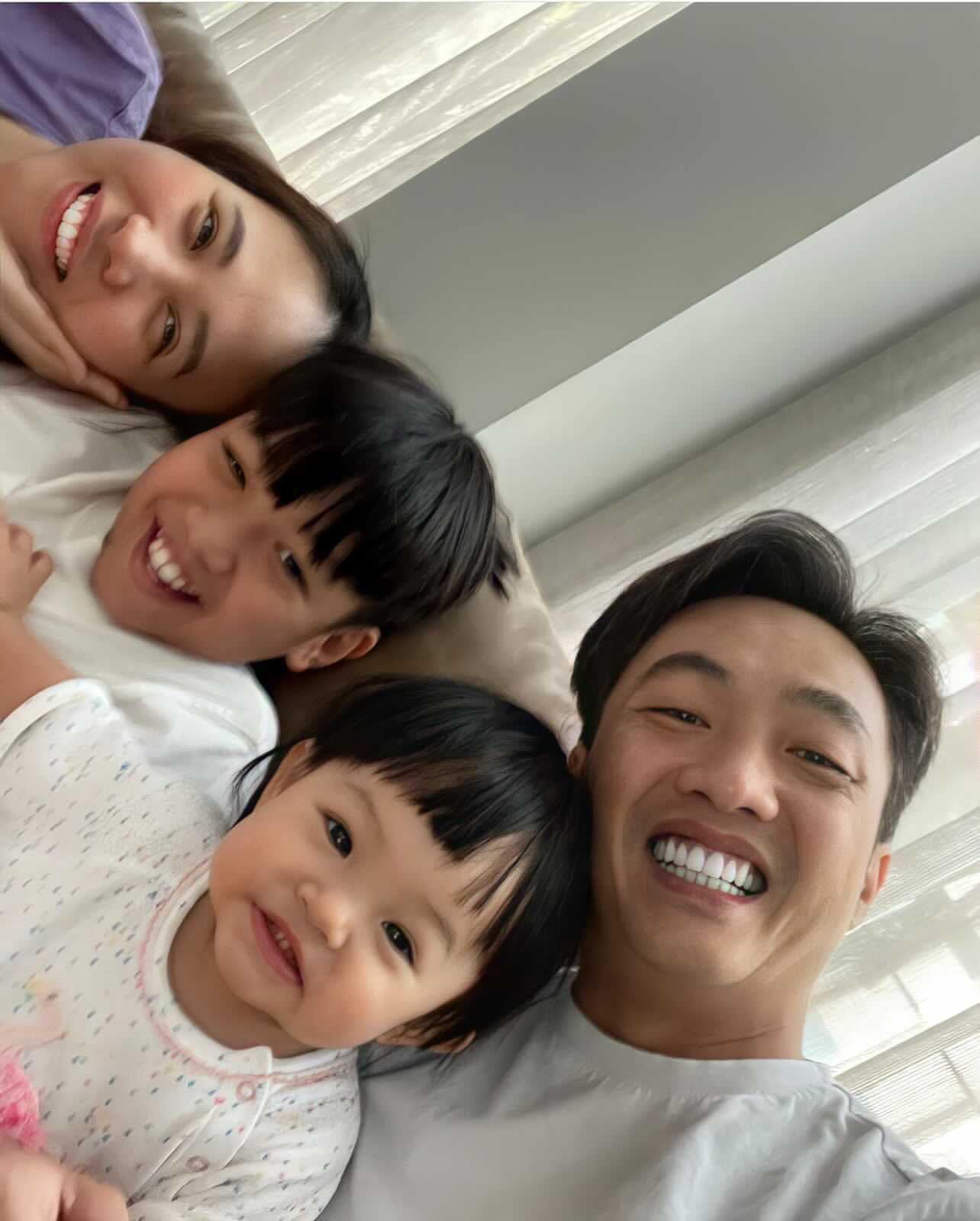 Đàm Thu Trang tung clip Cường đô la 'mê mệt' bên 'người tình kiếp trước' quên cả vợ 3