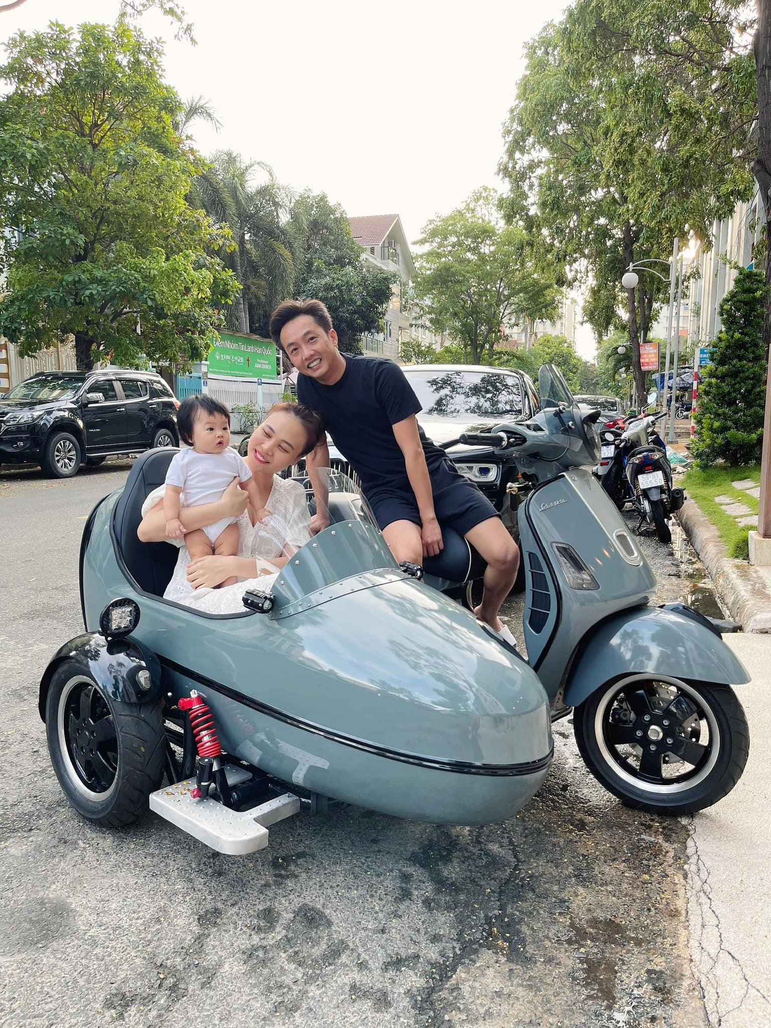 Đàm Thu Trang tung clip Cường đô la 'mê mệt' bên 'người tình kiếp trước' quên cả vợ 4