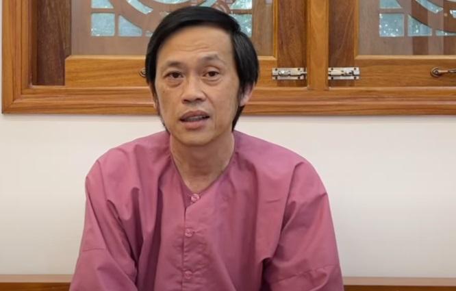 Sao Việt 23/9: Rộ tin Hoài Linh rút đơn kiện bà Phương Hằng, loạt sao Vbiz lắng lòng cầu bình an cho Phi Nhung 1