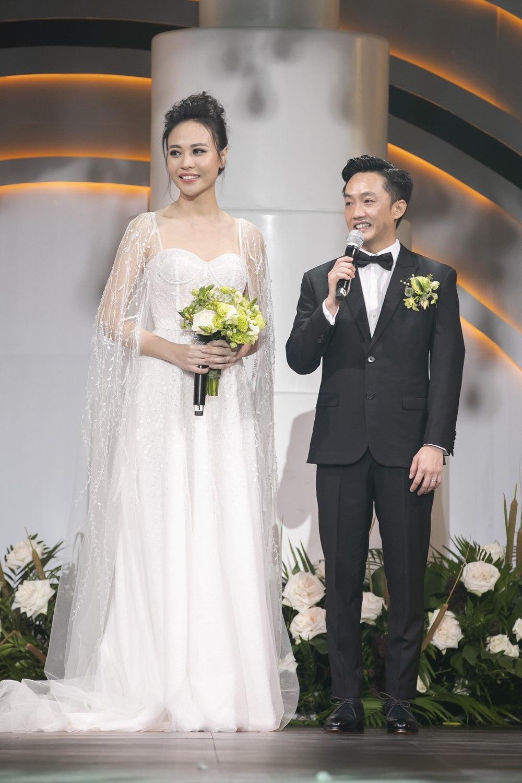 Cường đô la hé lộ bí mật đám cưới 2 năm trước với Đàm Thu Trang, tự hào khi lấy được vợ chân dài 2