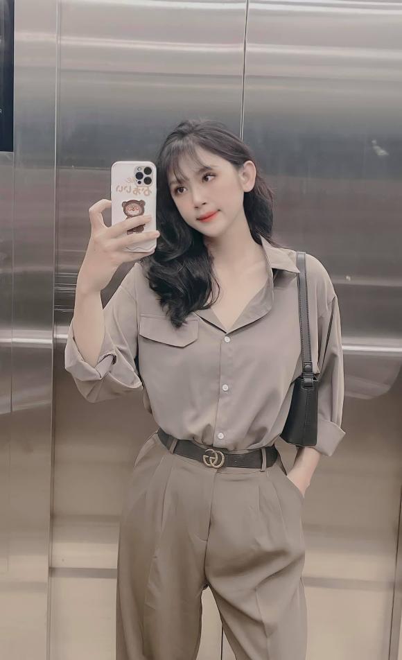 'Bạn trai' Phương Oanh trong 'Hương vị tình thân 2' đã có vợ xinh như hot girl 3