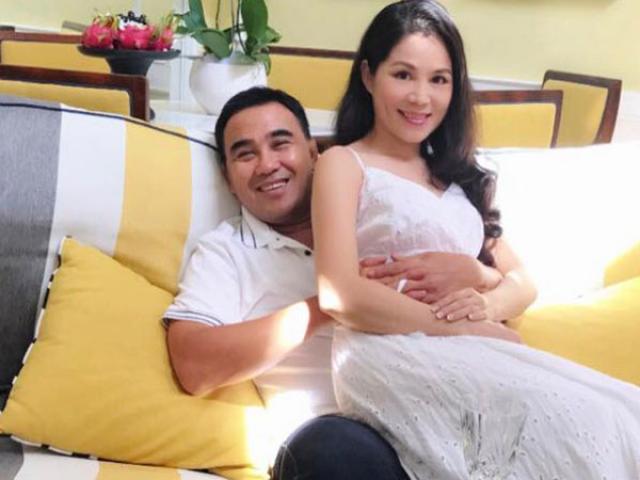 Quyền Linh bị một nam danh hài đính đám 'phơi bày' bí mật hôn nhân với người vợ thành đạt 3