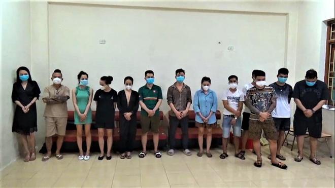 Tin tức pháp luật 24h: 'Thánh chửi' Dương Minh Tuyền bị bắt, Đột nhập phòng Vip bệnh viện trộm tiền 1