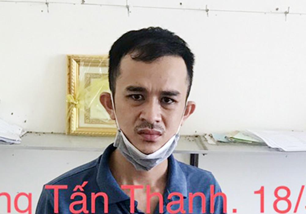 Tin tức pháp luật 24h: 'Thánh chửi' Dương Minh Tuyền bị bắt, Đột nhập phòng Vip bệnh viện trộm tiền 2