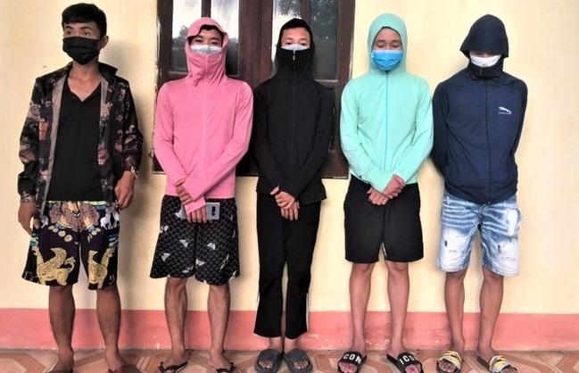 Tin tức pháp luật 24h: 'Thánh chửi' Dương Minh Tuyền bị bắt, Đột nhập phòng Vip bệnh viện trộm tiền 3