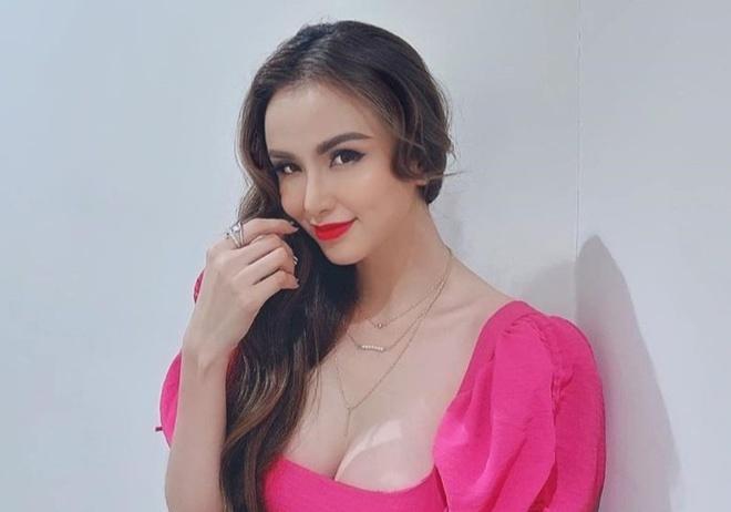 Hoa hậu Diễm Hương lên tiếng phân trần sau khi khoe clip ra đường vào thời điểm giãn cách 4