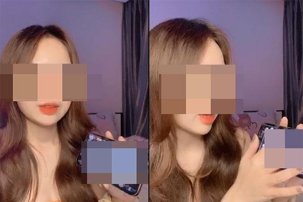 ویدئوی داغ 2 دقیقه ای از نقش زن که MV با خواننده با میلیون ها بازدید LBB 3 بازی کرد